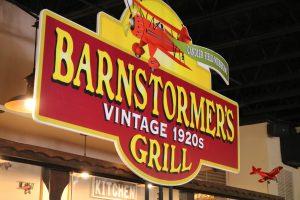 Barnstormer's Grill
