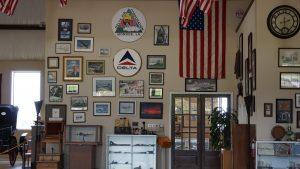 Candler Field Museum