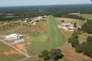 Peach State Aerodrome